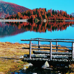 Südtirol - ©Peter Mertz/J. Berg Verlag