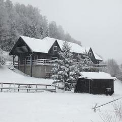 57c8a1f14 Hnilčík - Ski centrum Mraznica Lyžiarske stredisko | Prehľad a ...