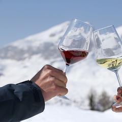 Wine Skisafari in Alta Badia - ©Alta Badia