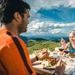 In Alta Badia tra cibo locale e relax: il lato estivo della montagna - ©Molography