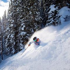 Who Got the Most Snow This Week? - ©Aspen Skiing Company