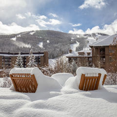 Copper Mountain - © Curtis DeVore, Copper Mountain