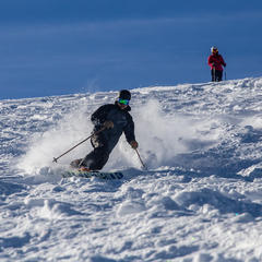 Who Got the Most Snow This Week? - ©Curtis DeVore, Copper Mountain