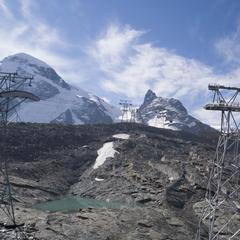 Matterhorn Glacier Ride Zermatt - © LEITNER ropeways