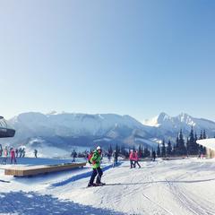 Nová reštaurácia v stredisku Ski Bachledka - © Ski Bachledka