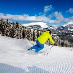 91b5be48055 Od pátku se lyžuje v Peci