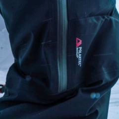 Polartec presenta i tessuti customizzati per il brand giapponese Teton Bros - ©Polartec.com