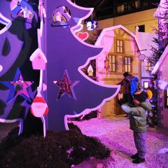 Natale sulle Dolomiti: 4 Mercatini da non perdere - ©Ph: Silvano Angelani