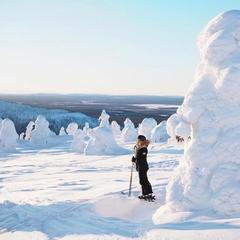 Levi, Finland: A fantasyland on and off the slopes - ©Levi/Facebook