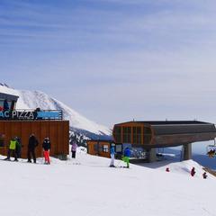 5 slovenských stredísk so zárukou snehu v marci - ©www.vt.sk