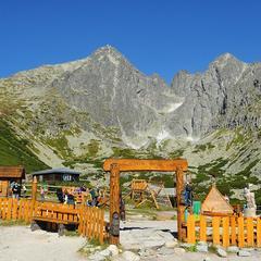Letní novinky ve Vysokých Tatrách - ©TMR, a.s.