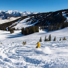 Vail Opening Day 2018 - © Vail Ski Resort