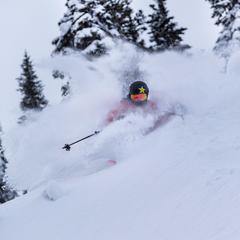 Up to 8 Feet Blasts Pacific Northwest, BC  - ©Whistler Blackcomb