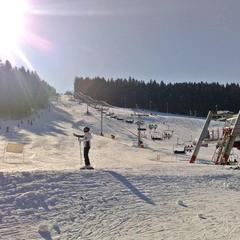 Jasenská dolina: Predpredaj sezónnych skipasov - ©Jasenská dolina | Facebook