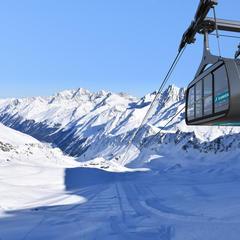 Kde bude první 100-místný Funifor v Rakousku? - ©Kaunertaler Gletscher