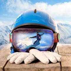 Comment bien choisir son casque de ski/snowboard ? - ©V&P Photo Studio - Fotolia.com