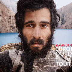 European Outdoor Film Tour 2019/2020 - © European Outdoor Film Tour