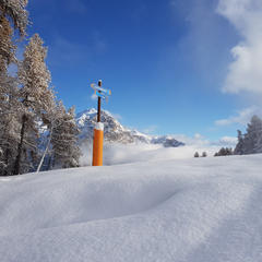 ouverture des pistes de ski de Puy Saint Vincent - © Domaine skiable de Puy Saint Vincent