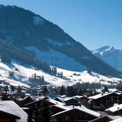 Gstaad Glacier 3000 - ©Simone Bonaventure