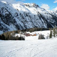 Skigebiet Ischgl - ©Markus Hahn