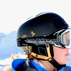 Uvex lyžiarske okuliare - © Skiinfo.de