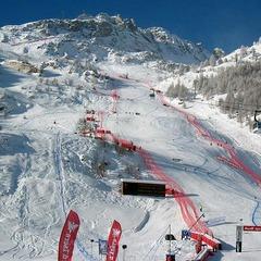 Ausfälle, Aufreger und Absage in Val d'Isère - ©US-Skiteam