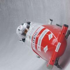Bobová dráha v Saint Moritz - © www.engadin.stmoritz.ch
