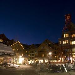 Top Family Resorts for Christmas: Keystone, Colorado - ©Jack Affleck
