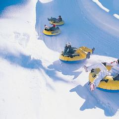 Best family ski resorts to suit all ages - ©Engelberg Tourism