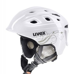 The Best Ski and Snowboard Helmets to Protect your Head this Winter: Uvex Funride 2 Lady