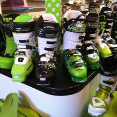 Choisir ses chaussures de ski peut s'avérer être un vrai casse-tête