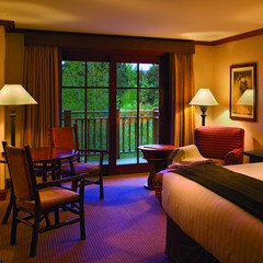 Top Lodging: Hyatt Regency Lake Tahoe Resort, Spa & Casino - ©Hyatt Hotels