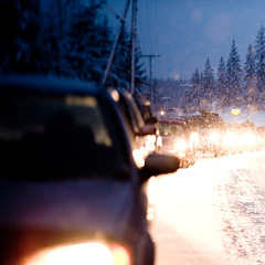 Winter driving tips: Get to the ski resort safely