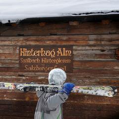 Après ski in Oostenrijk - © Ötztal Tourismus