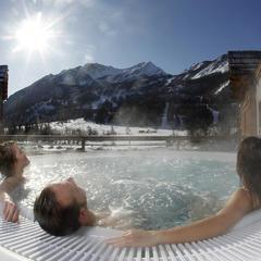 Détente et relaxation - ©Christophe Pallot / Agence Zoom