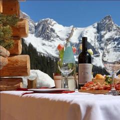 5 tra i migliori Hotel del Trentino - ©Visit Trentino