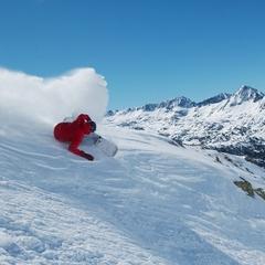Grandvalira: 210 kilómetros de pistas en el País de los Pirineos - ©Grandvalira