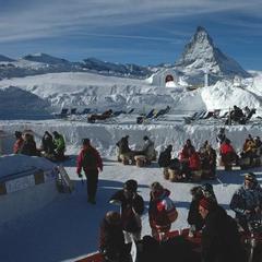 Desať najexkluzívnejších lyžiarskych stredísk sveta - ©iglu-dorf.com