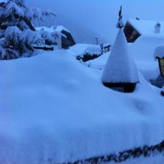 Fresh powder pictures from the Alps - ©Val Gardena-Gröden Marketing