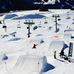 I top 10 Snowpark in Europa: pronti a saltare? - ©© Avoriaz Snowpark