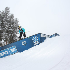 X Games 2013 from Aspen/Snowmass: Day 4 - ©ESPN