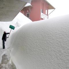 Estado de las estaciones de esquí en Pirineos y Alpes