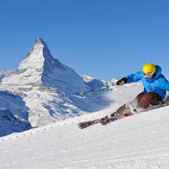 Zermatt - © Michi Portmann