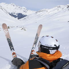 Ischgl, le ski made in Autriche - ©Eric Beallet