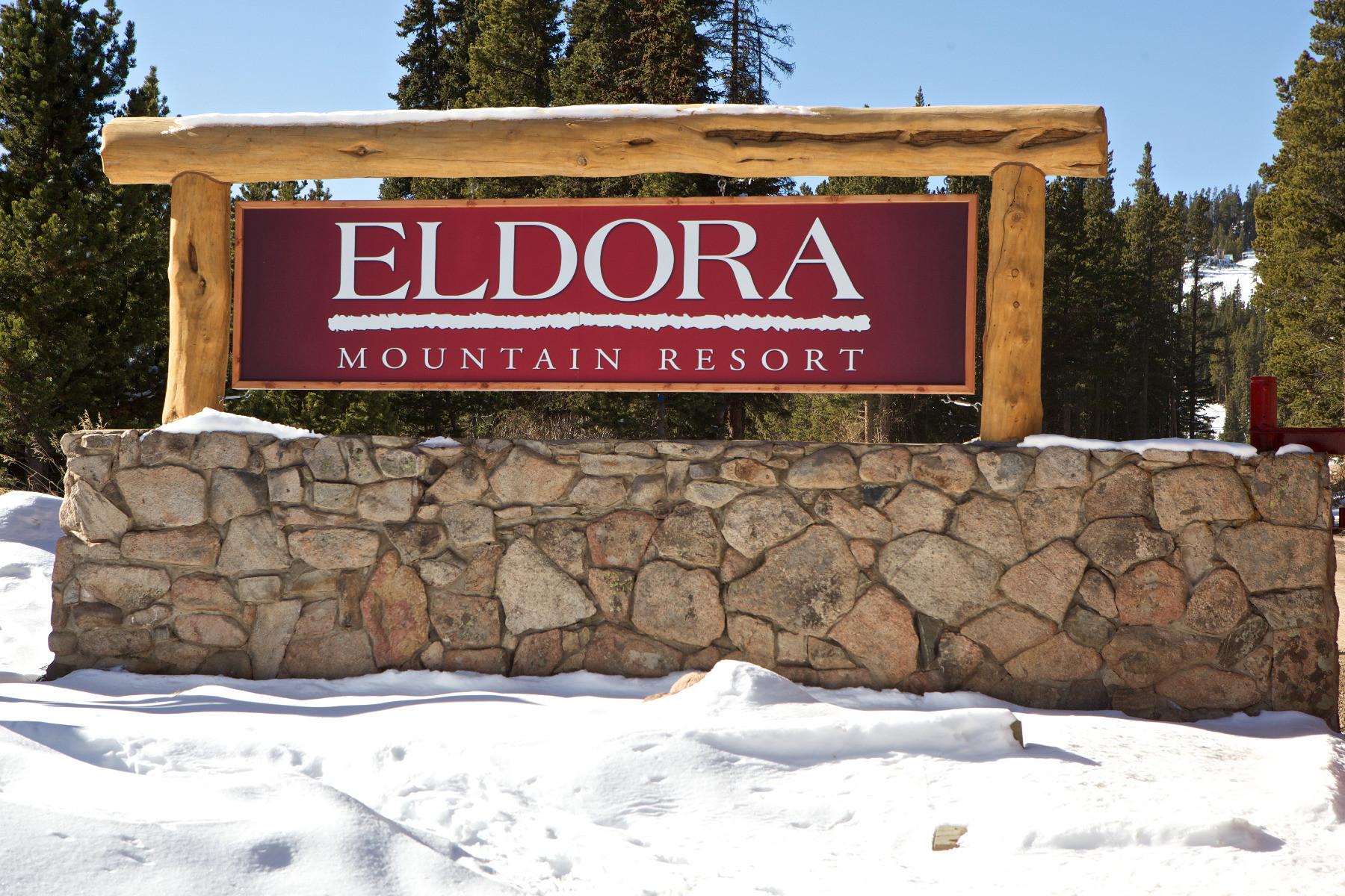 eldora mountain resort hotels | lodging | onthesnow