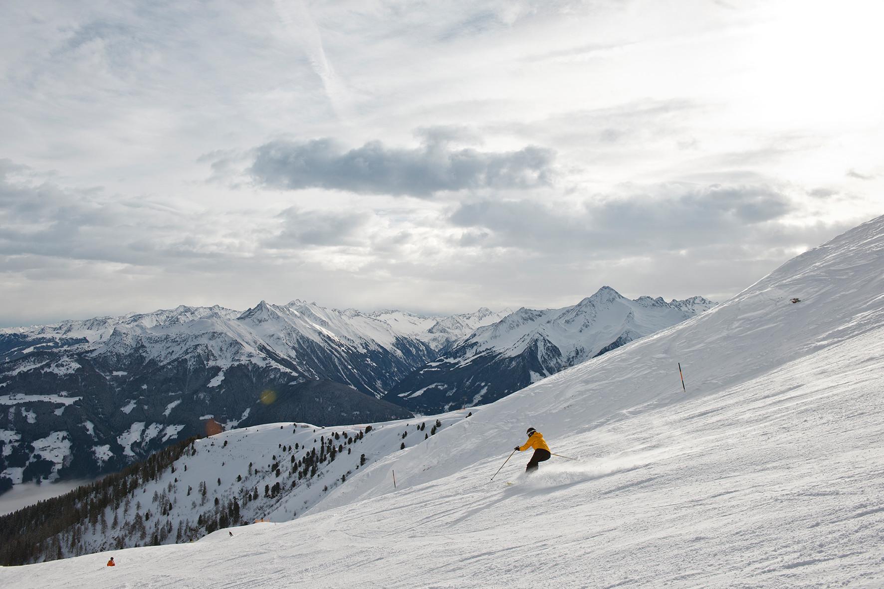 Penken w Mayrhofen