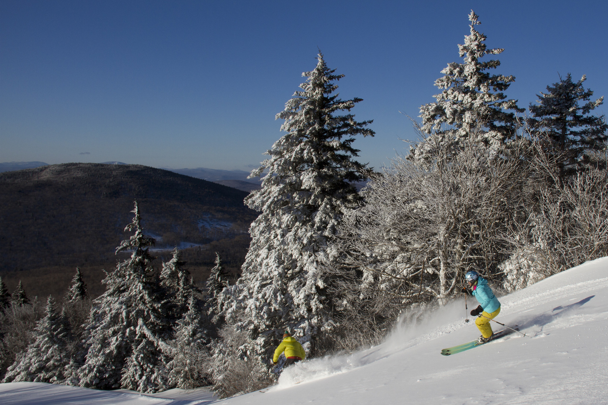 Okemo Mountain Resortundefined
