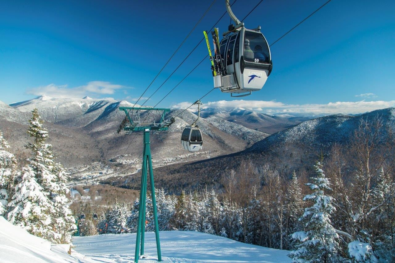 loon mountain snow report | onthesnow