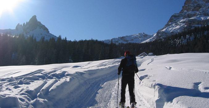 Cavalese - Alpe Cermisundefined