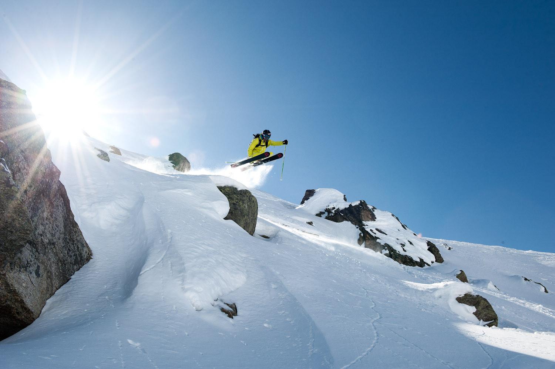 Skiurlaub im Silvapark Galtürundefined